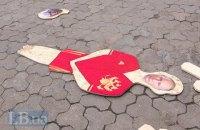 Сирійські правозахисники закликали до бойкоту чемпіонату світу з футболу в Росії