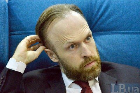 НАБУ розслідує незаконне збагачення заступника голови АП Філатова