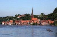 На севере Германии объявили режим ЧП из-за урагана
