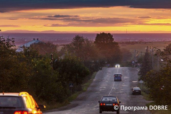 Село Нижнів, Тлумацька громада