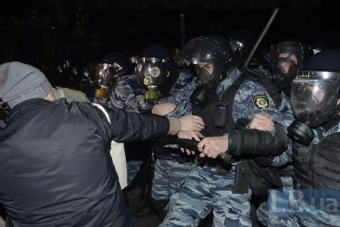В Испании задержали мужчину по подозрению в убийстве силовиков на Майдане