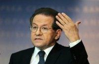 Віце-президент ЄЦБ назвав мігрантів засобом від самогубства Європи