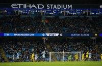 """""""Манчестер Сіті"""" усе ближче до дискваліфікації: клуб відмовив УЄФА в дачі пояснень про порушення фінансового фейр-плей"""