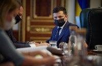 В Україні дев'ятий тиждень поспіль поліпшується ситуація з COVID-19, - Офіс президента