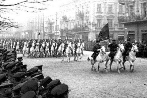 """МЗС Росії назвало радянське вторгнення в Польщу """"визвольним походом"""""""