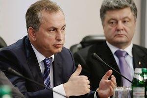 Колесников намекнул, что торговая война с Россией началась из-за Порошенко