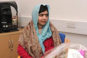 16-летняя пакистанская правозащитница получила премию Сахарова