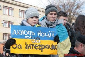 Следователи начали сбор информации о протестующих студентах