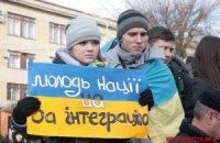 В Крыму из-за участия студентов в Евромайдане увольняют ректора