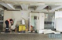 """73% мешканців столиці підтримали ініціативу КМДА прибрати ларьки з підземних переходів, -  """"Рейтинг"""""""
