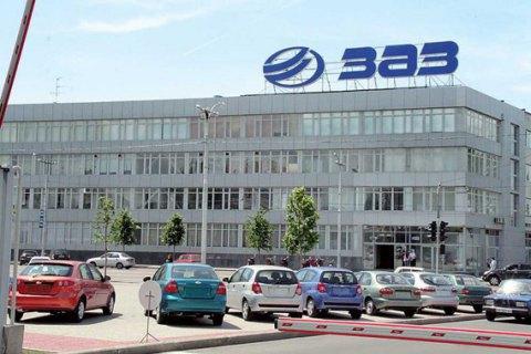 ЗАЗ анонсировал выпуск автомобилей Groupe Renault