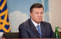 Янукович здійснив низку кадрових перестановок у регіонах