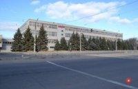 Из-за обвала крыши швейной фабрики в Луганске погибла женщина