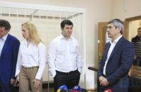Шевченковский суд ознакомился только с третью материалов по делу Насирова