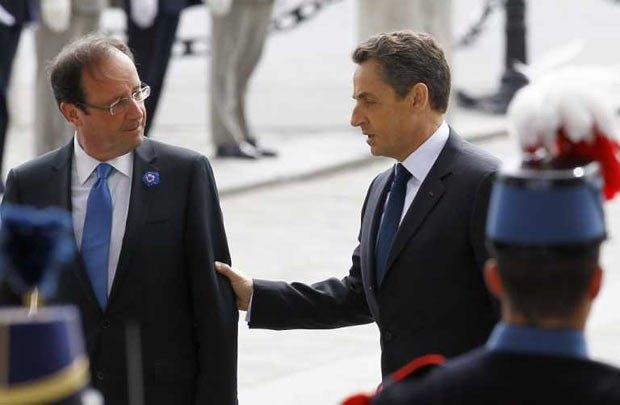 Після обрання Оллана президентом Франції в Європі може багато що змінитись
