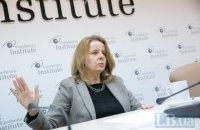 Очільниця Держагентства з етнополітики та свободи совісті Олена Богдан: «Наш конкурс дуже політизували»