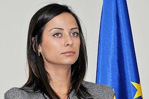 Грузинський міністр економіки змушена орендувати житло