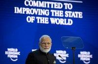 В Індії про відставку оголосили одразу 12 міністрів