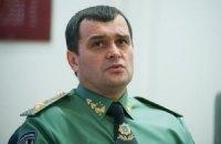 Из коллекции убитого судьи пропали некоторые вещи, - Захарченко
