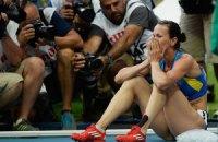 Анна Мельниченко: почти смирилась, что останусь с амбициями, но без медалей