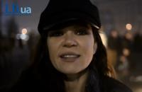 Руслана призывает выйти на Майдан ради своих детей