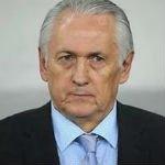 Фоменко Михаил Иванович