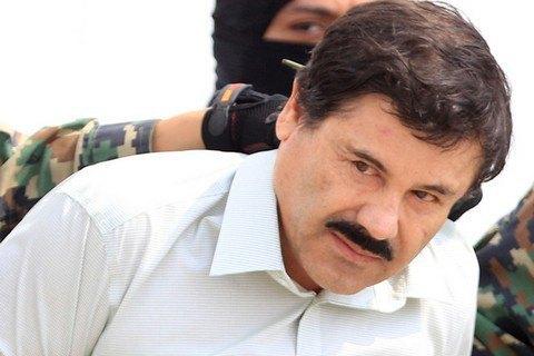 Наркобарона Эль Чапо признали виновным по всем 10 обвинениям
