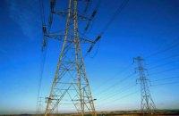Україна відновила імпорт електроенергії з Білорусі