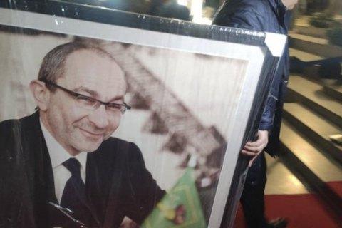 Харьковский городской совет прекратил полномочия Кернеса