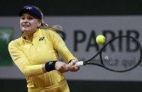 Американська тенісистка грубо образила Ястремську після матчу на турнірі WTA