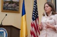 В США показали фильм о первых 100 днях Украины после бегства Януковича