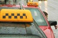 В Ровно таксист стрелял в пассажиров