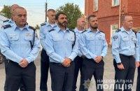 До Умані прибули поліцейські з Ізраїлю