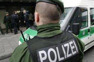Німеччина збирається відправити поліцейських інструкторів в Україну