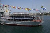 Все оставшиеся в Крыму украинские корабли будут возвращены, - ВСУ