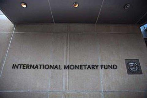 МВФ не включив у свій календар на січень виділення грошей Україні