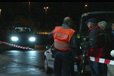 Подросток с топором напал на прохожих в Швейцарии, есть пострадавшие