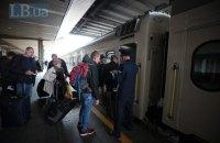 УЗ приостановит возврат билетов по интернету из-за спекулянтов