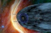 «Вояджер-1» приближается к краю Солнечной системы