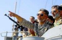 Иран вскоре проведет новые учения в Персидском заливе