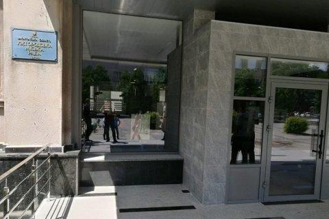 Начальник управления Ужгородского горсовета попалась на $800 взятки