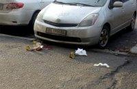 У Миколаєві біля будівлі районного суду боржник застрелив подружню пару (оновлено)