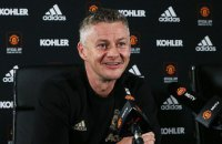 """Власники """"Мольде"""" повідомили наставнику """"Манчестер Юнайтед"""", щоб він не повертався до Норвегії"""