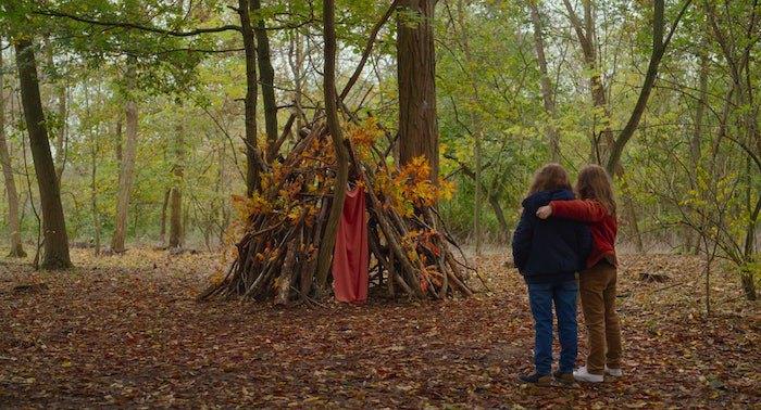 Кадр з фільму «Маленька мати»