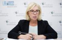 Денісова заявила про нелюдське поводження з кримськими татарами у російських СІЗО