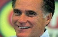 Ромні випередив Обаму за кількістю зібраних коштів на виборчу кампанію