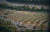 Евросоюз предоставит Украине помощь для преодоления последствий наводнений