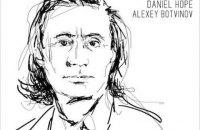 Український піаніст Олексій Ботвінов випустить запис на лейблі Deutsche Grammophon
