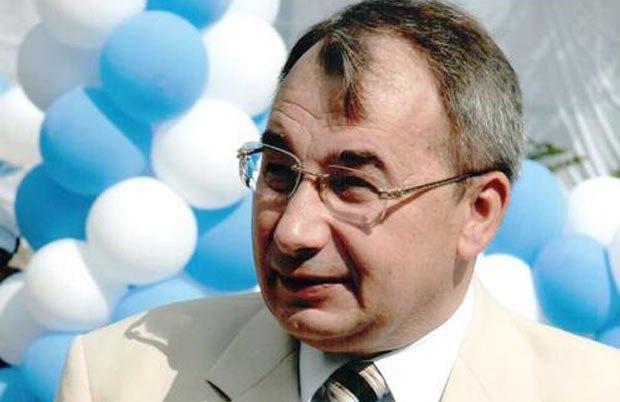 Анатолий Мамыкин