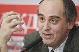 """Эдвард Лукас: """"Новая холодная война: как Кремль угрожает и России, и Западу"""""""